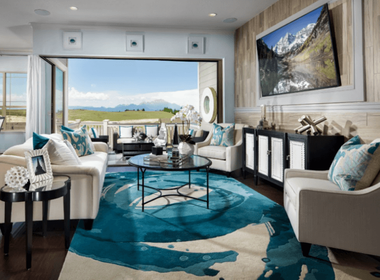 Luxury Home Interior Exterior Design
