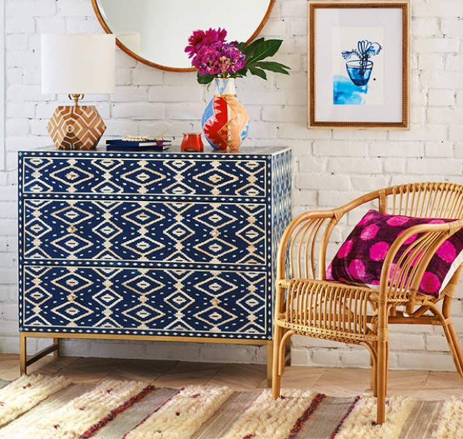 anthropologie fall home collection   arie co