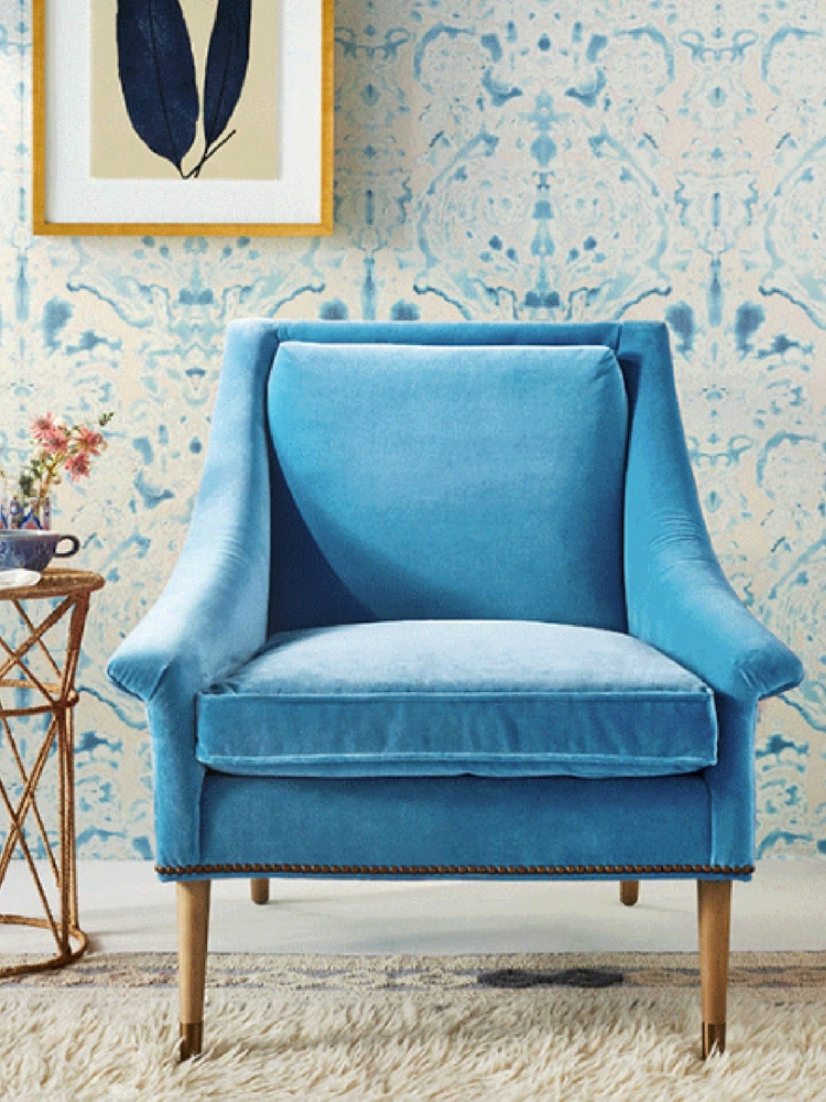 Anthropologie Fall Home Collection
