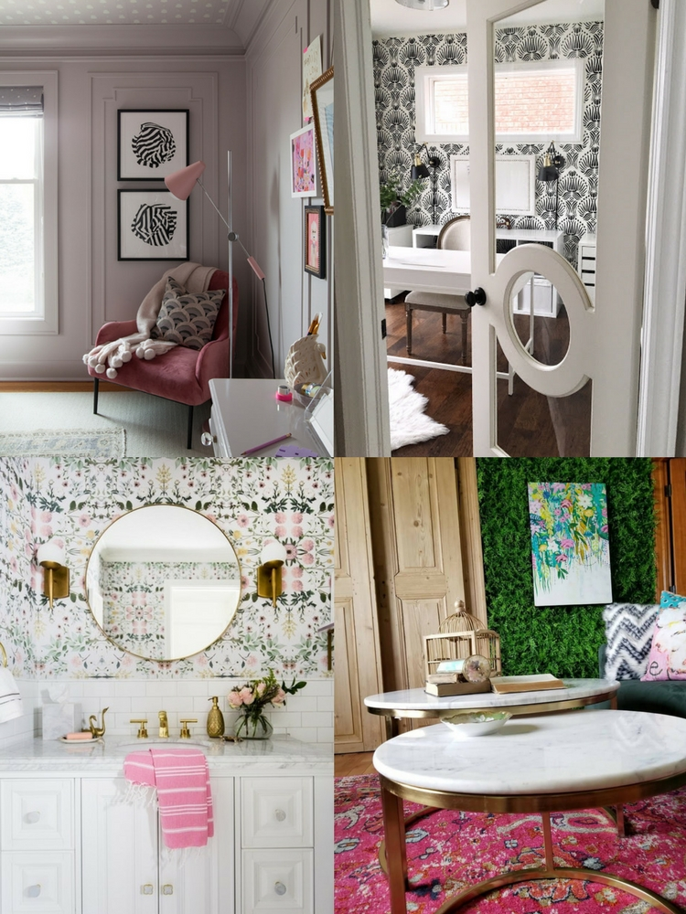 One Room Challenge – Fall 2017 Favorites