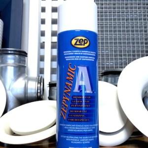 zepynamic a pulizia climatizzatori