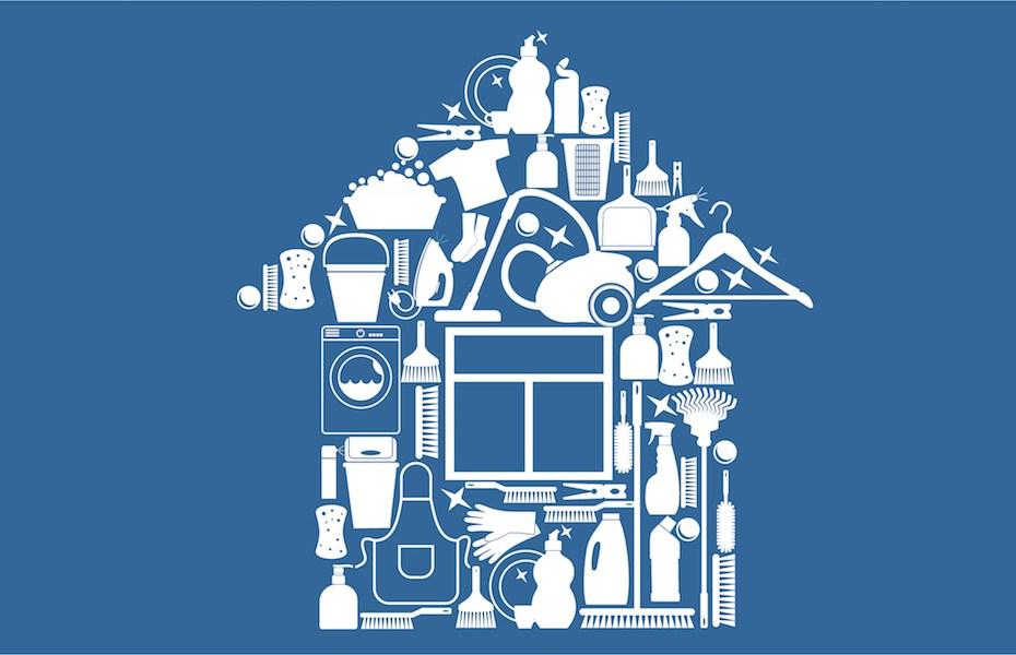 Aggiornamento prodotti per pulizia detergenti e igienizzanti