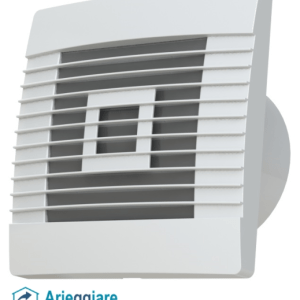 ventilatore assiale