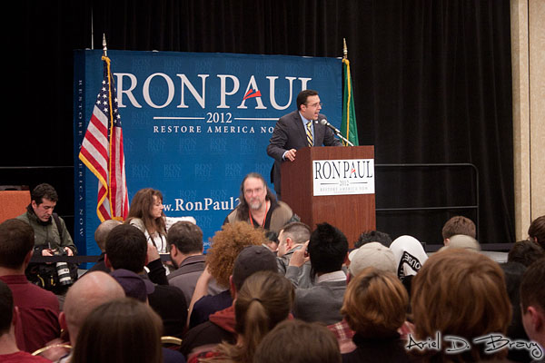 The guy who introduced the guy who introduced the guy who introduced Ron Paul