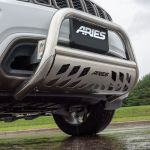 3 Bull Bar Sku 35 6001 For 404 75 By Aries Automotive