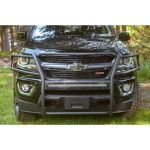 Pro Series Grille Guard Sku P4088 For 683 21 By Aries Automotive