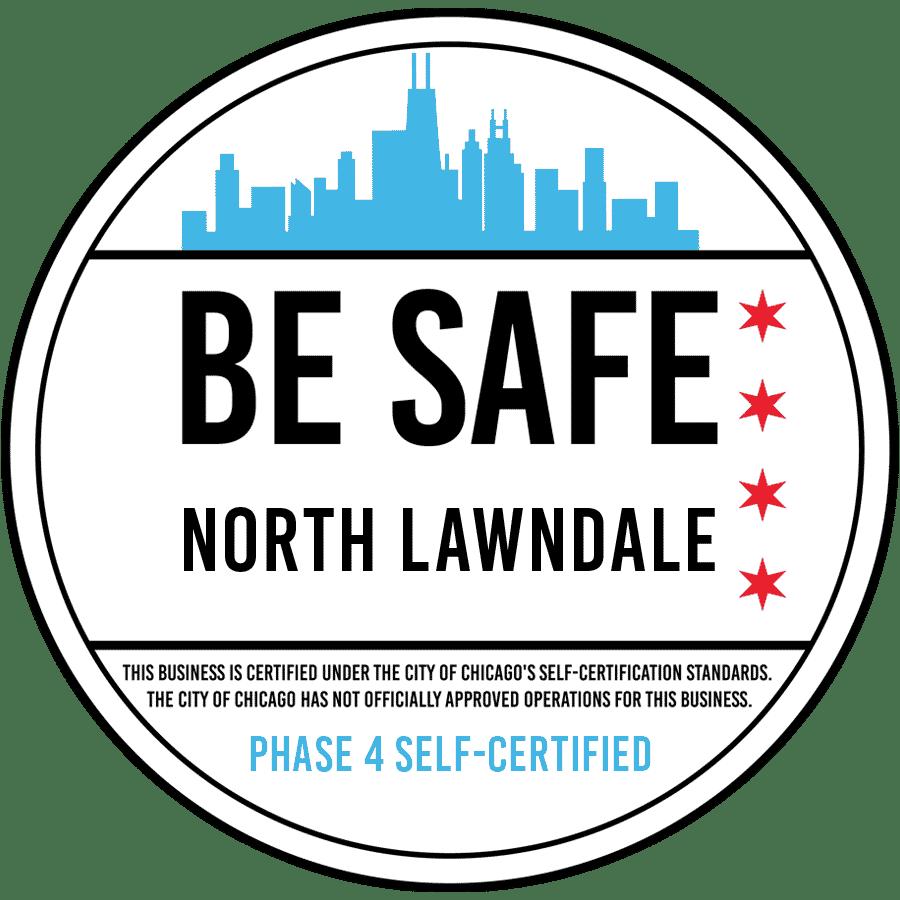 Be Safe North Lawndale