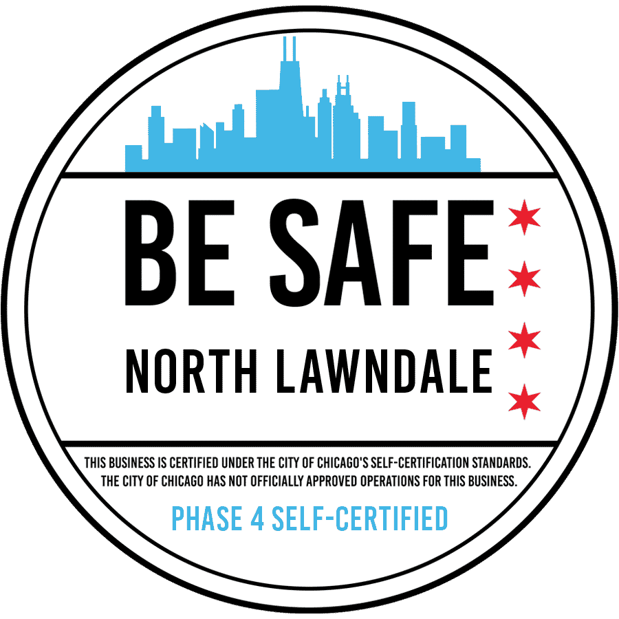 Be Safe North Lawndale