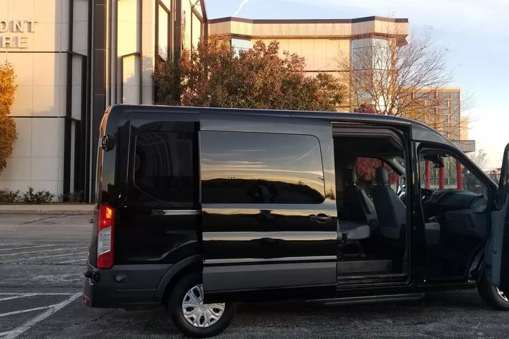 Chicago Group Transportation