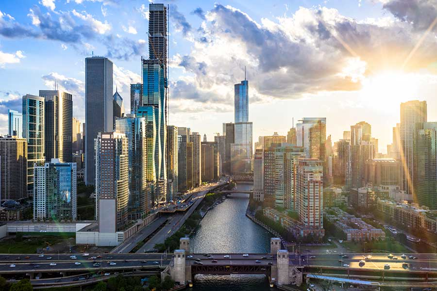 Private Tours of Chicago