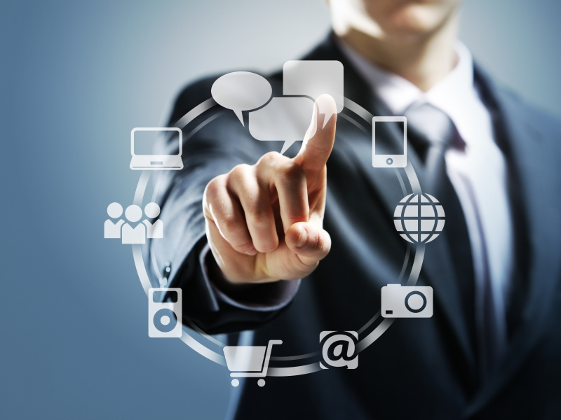 Aries Networks Hosted VoIP