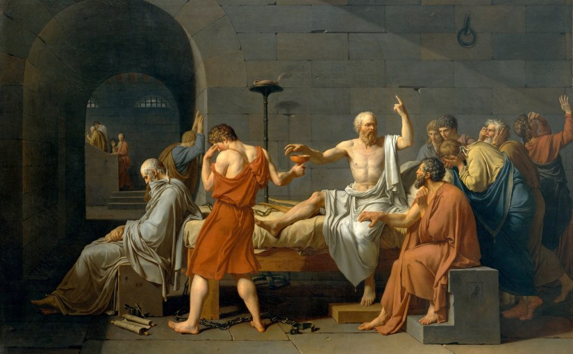 Why Do Philosophers Not Make The News?