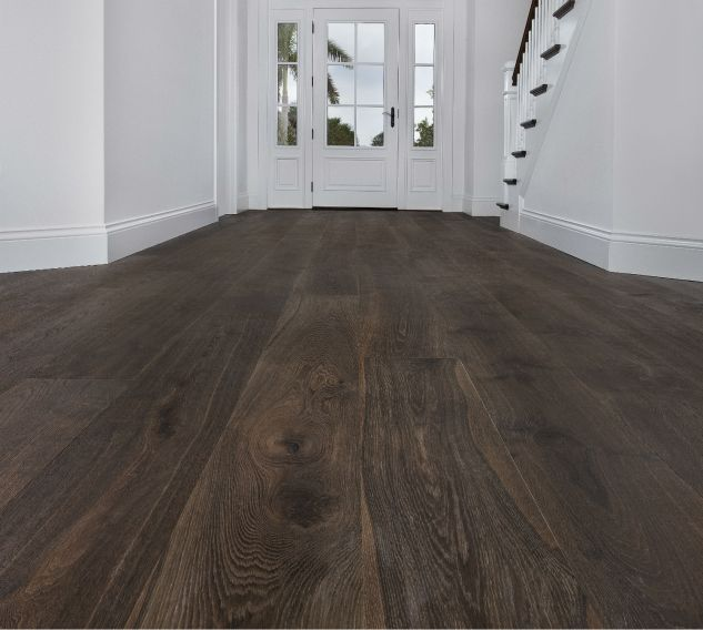 dark hardwood floors. Fine Dark Using Different Shades Of Brown In Your Space Can Make A Luxurious  Statement In With Dark Floors You Pull Light Into Room Lighters  Intended Dark Hardwood Floors