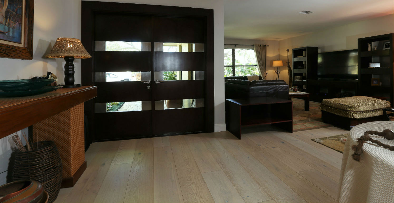 Design Inspiration: Bold Interiors