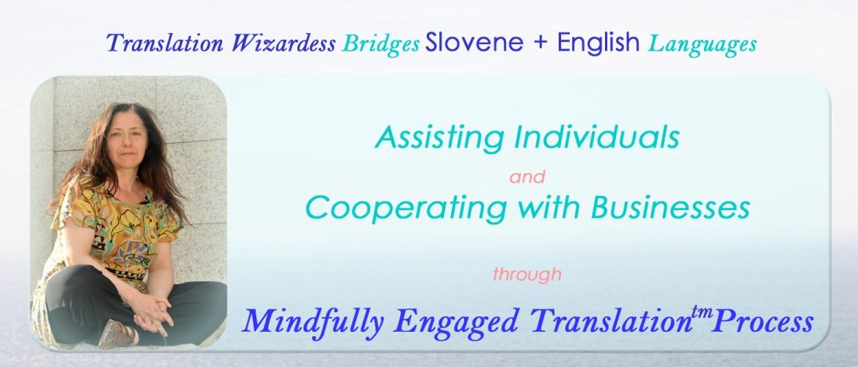Mindfully Engaged Translation
