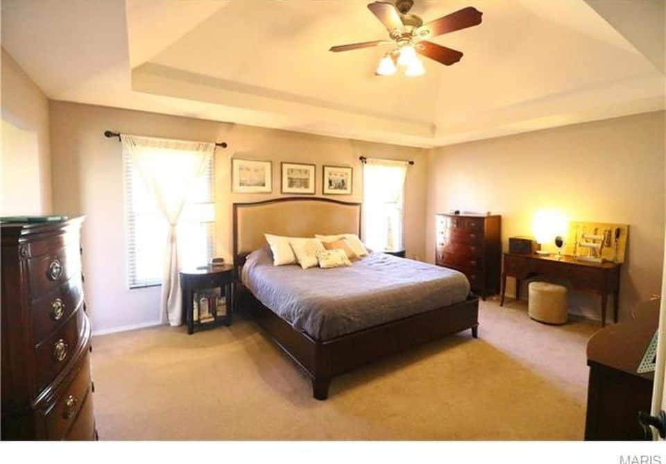 House Tour - www.arinsolangeathome.com
