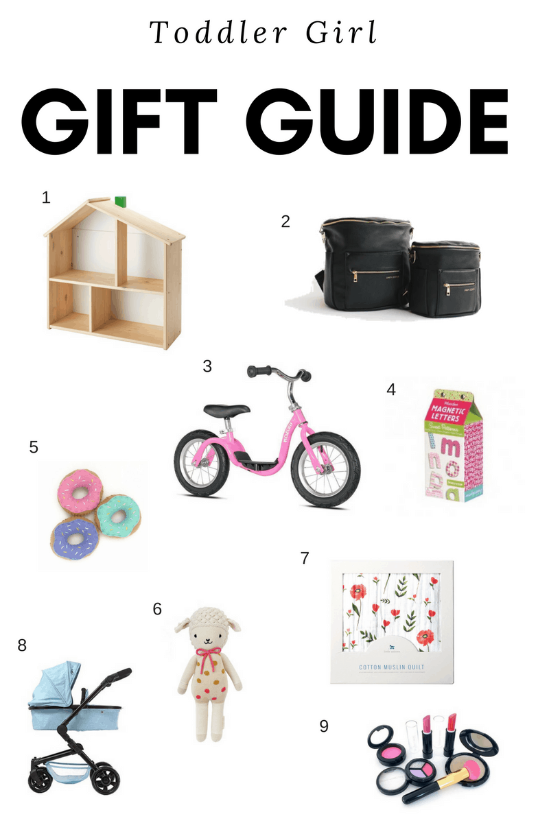 Toddler Girl Gifts - www.arinsolangeathome@gmail.com