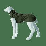 STOCK+STEIN® WEAR WINTERMASTER Seals grün