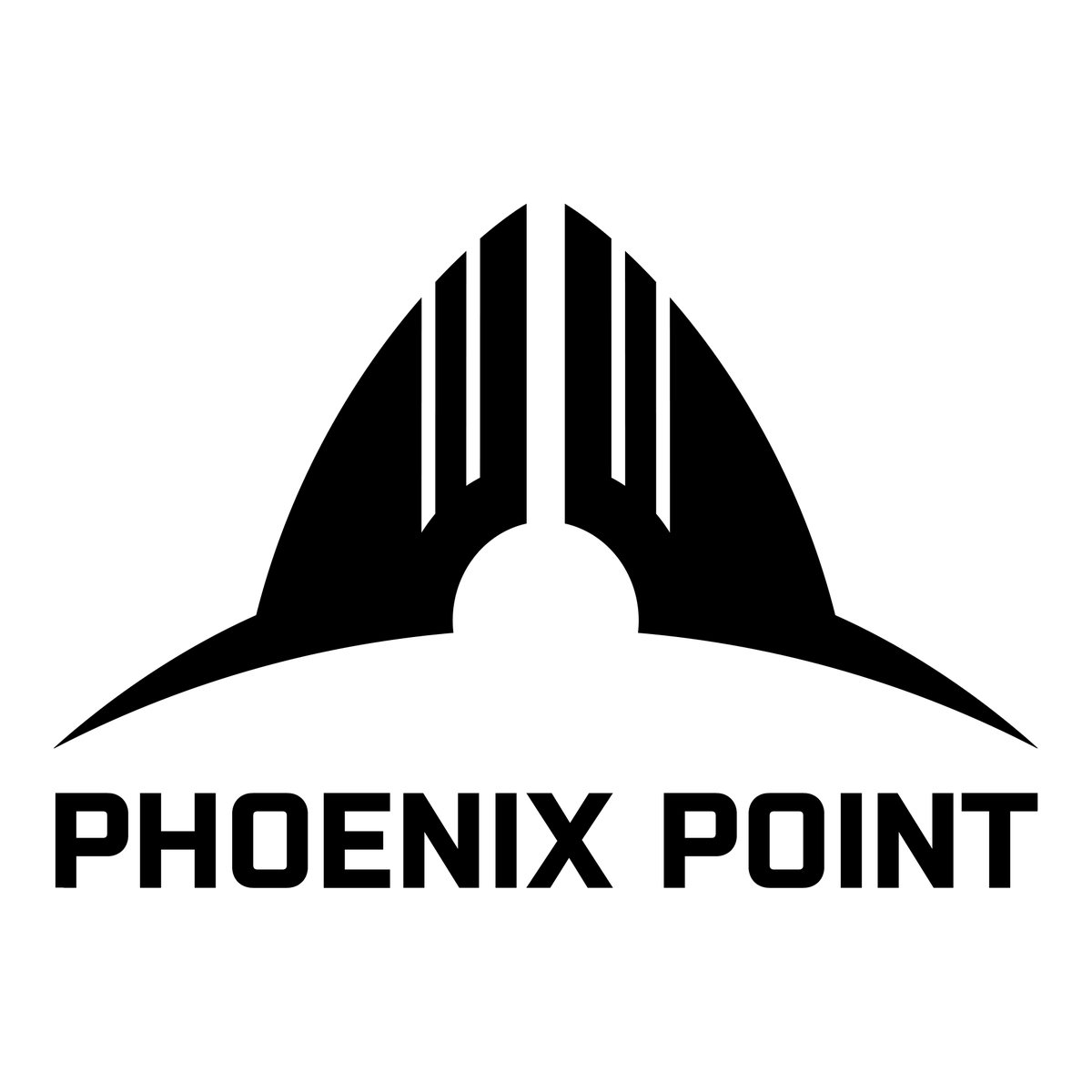 Phoenix Point Logo