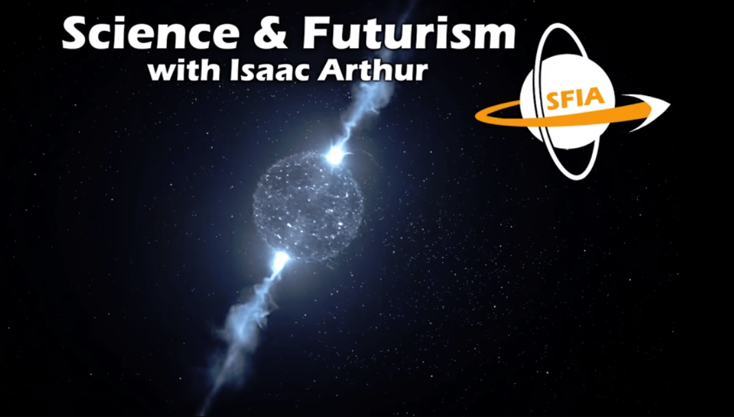 Science and Futurism with Isaac Arthur!