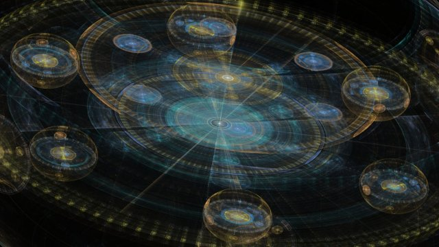 Beyond Time, Space, and Dimensions
