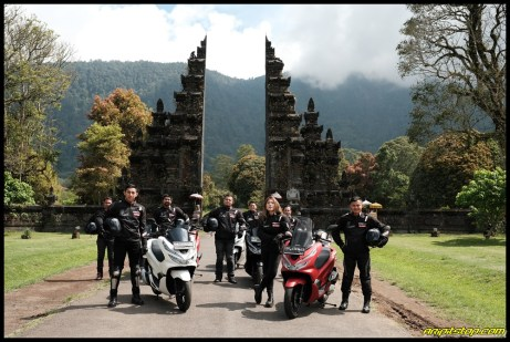 PCX Luxurious Trip 11 P7