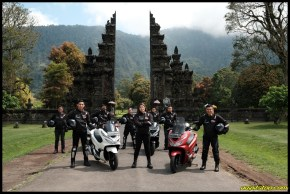 PCX Luxurious Trip 19 P7