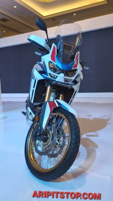Africa twin 2020 4