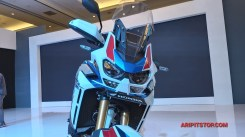 Africa twin 2020 5