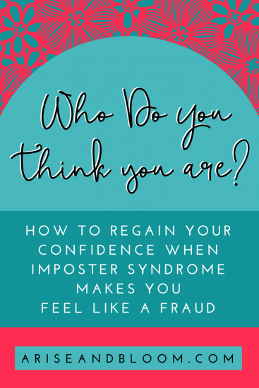 11-Imposter Syndrome
