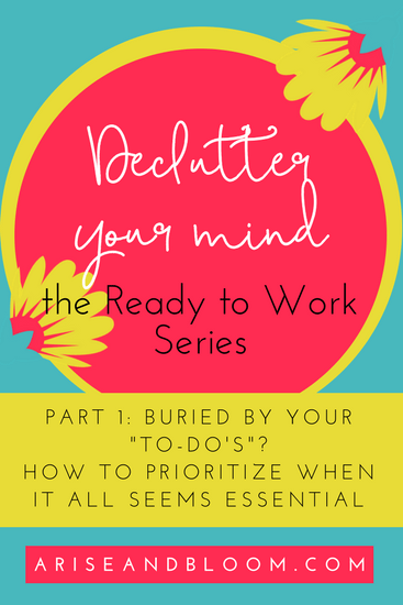 18-Ready-to-Work Declutter Your Mind