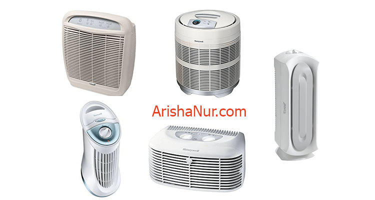 Best Air Purifier 2017 – Buyer's Guide