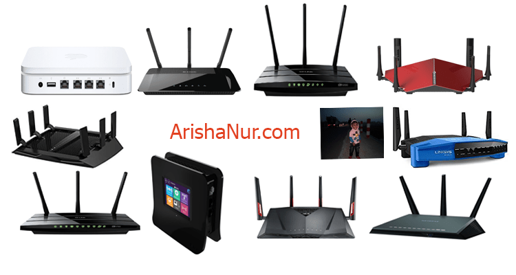 Best Wireless Routers 2017 – Top 10 Best Routers Reviews & Buyer's Guide