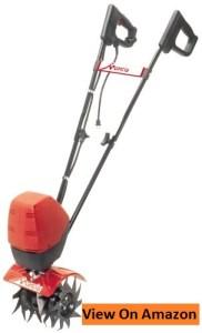 Mantis 7250-00-02 3-Speed Electric Tiller