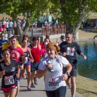 Mesa Turkey Trot Race Recap