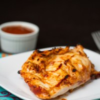 Spicy BBQ Chicken Marinade