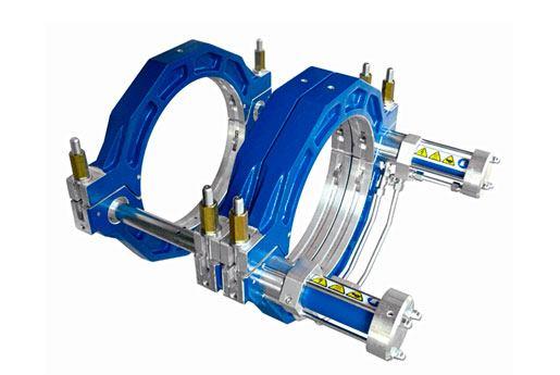 thumbail 29 - Máquinas hidráulicas para soldadura de tubería