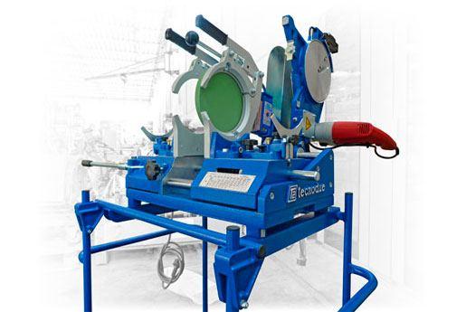 thumbail 34 - Máquinas manuales para soldadura de tubería
