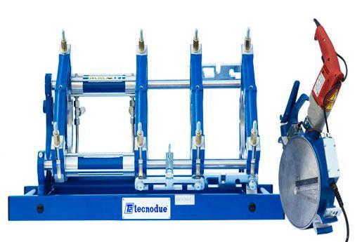 thumbail 7 - Máquinas hidráulicas para soldadura de tubería