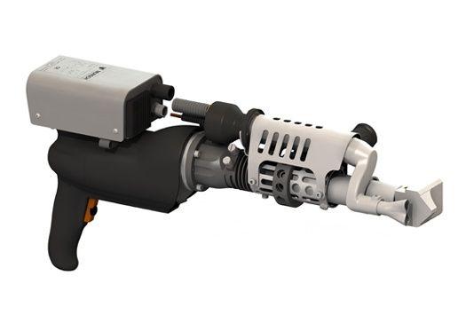 mek32 - Soldadura por extrusión soldadura PE HD