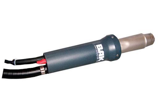 thumbail RecuperaMARON - 6 maneras de mantener un soldador de plástico de aire caliente en buenas condiciones