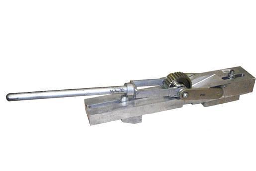 thumbail Recuperado 26 - Raspado del tubo de plástico antes de la soldadura por electrofusión