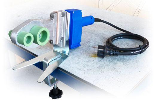 thumbail Recuperado 7 - 7 pasos para realizar la soldadura a socket para tubería de plástico