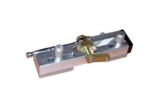 thumbail - Raspado del tubo de plástico antes de la soldadura por electrofusión