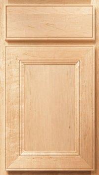 Natural Maple Cabinet Finish - Aristokraft Cabinetry on Natural Maple Cabinets  id=21131