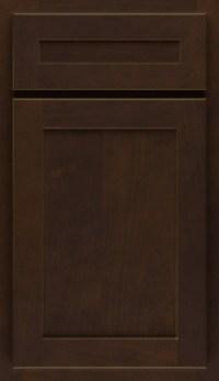 Umber Birch Cabinet Finish Aristokraft Cabinetry