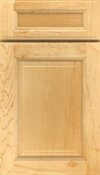 Natural Maple Cabinet Finish - Aristokraft Cabinetry on Natural Maple Cabinets  id=17081