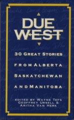 due-west