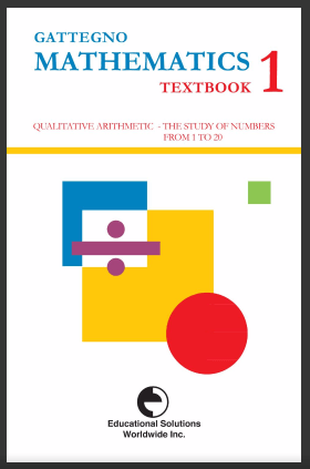 Gattegno's Textbook 1