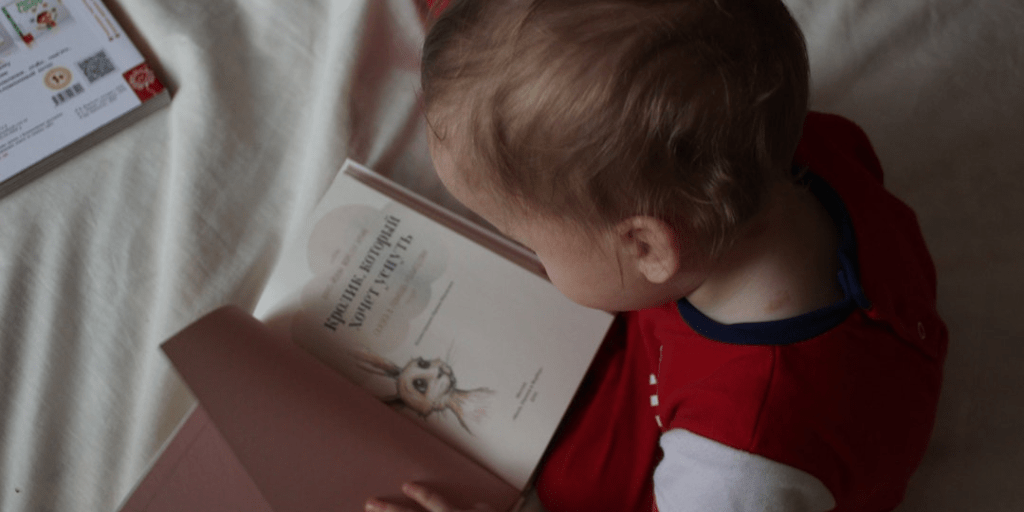 How Parents Can Ignite Your Child's Interest in Reading